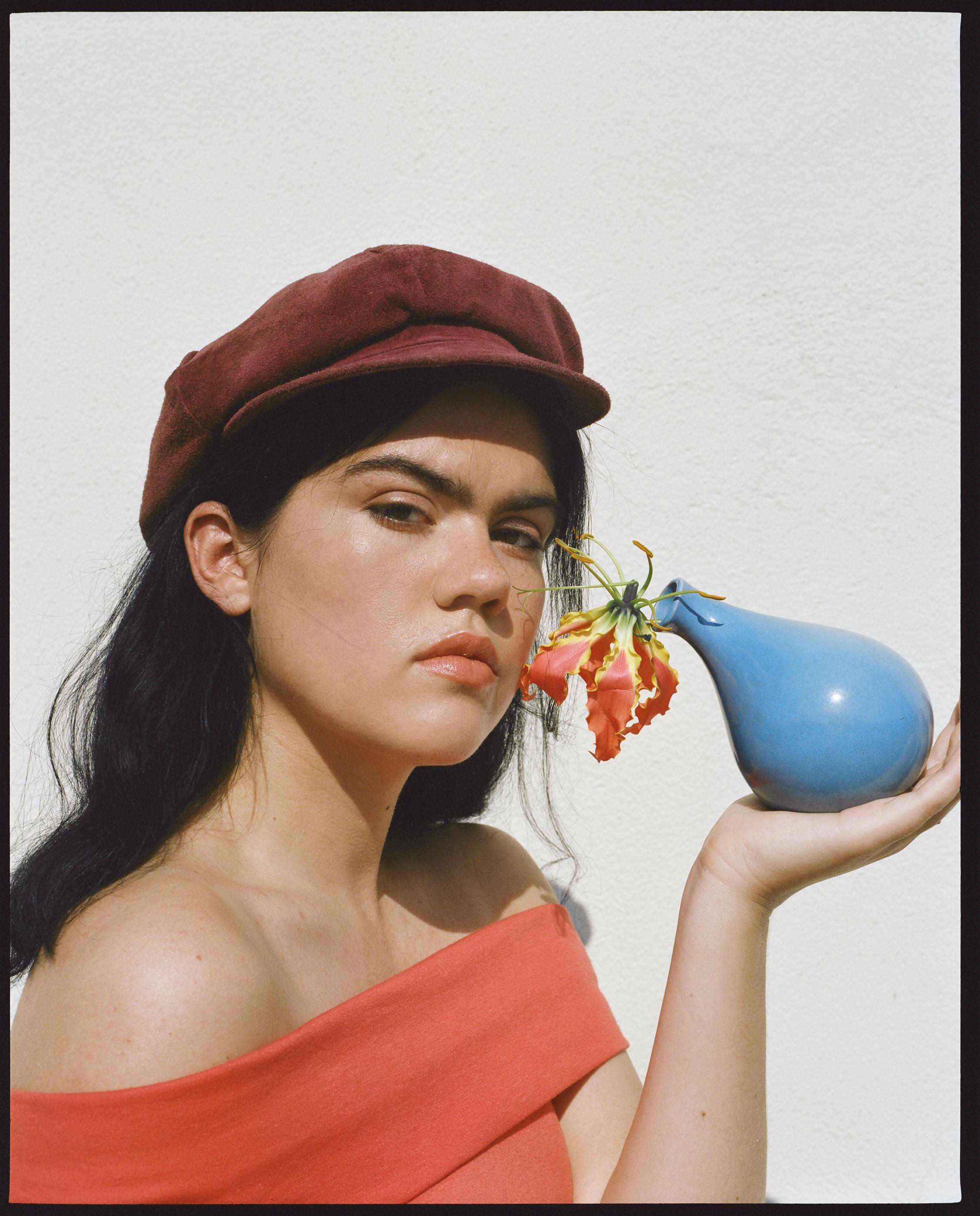 The Break Vintage MAKE Beauty Lissette Emma Rachael Krutchkoff Brooklyn