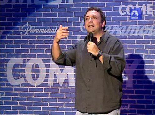 Especial en el Paramount Comedy Channel, Madrid
