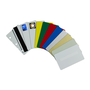 RFID & Barcode Cards