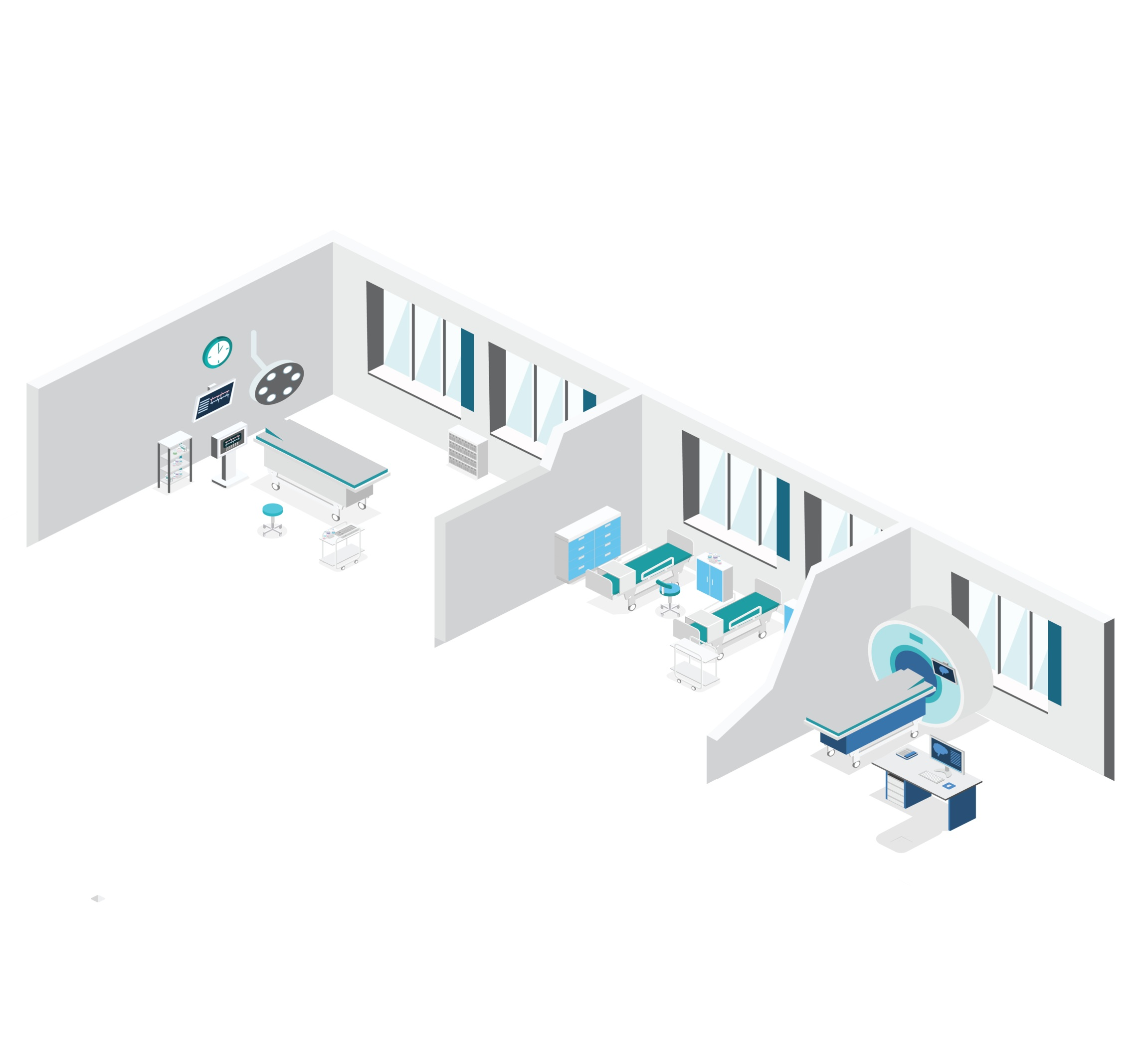 ExtenData Healthcare Solutions for Positive Patient ID