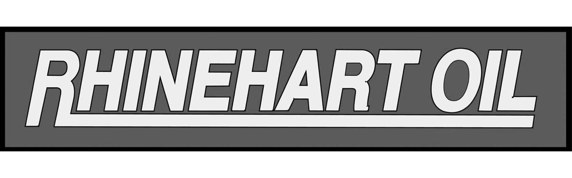 Rhinehart Oil