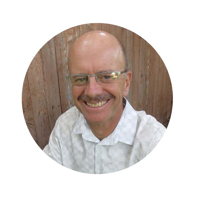 Tim Martin Principle and Sr Account Manager