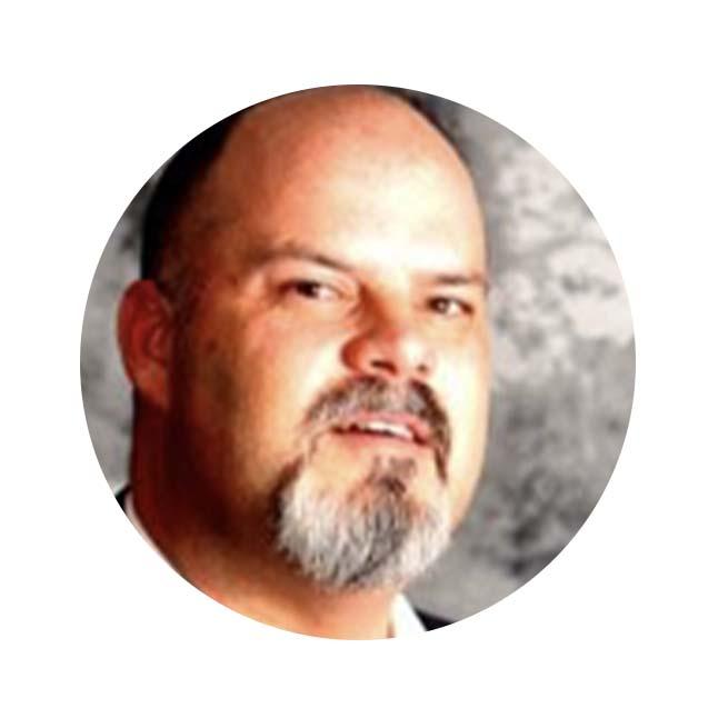 Jason Turner Dir of Product Dev
