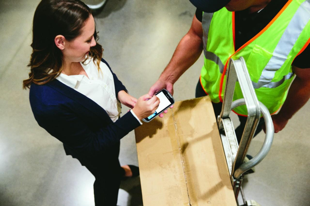 We'll Manage Your - > Handheld rugged mobile computers> RFID and barcode scanners> Industrial label printers> RFID and barcode printers