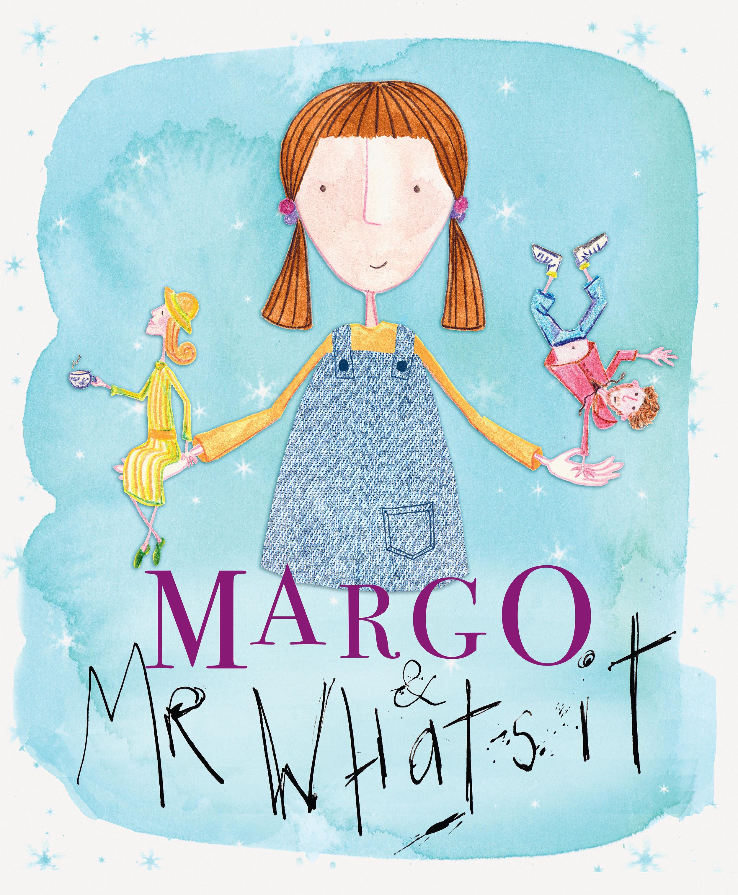 Margo & Mr Whatsit