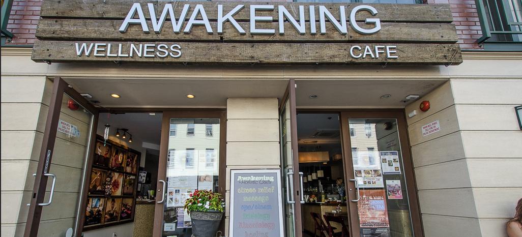 Co-Visionary of Awakening Healing Center