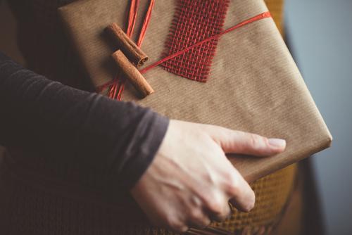 Tilaa lahjakirja verkossa
