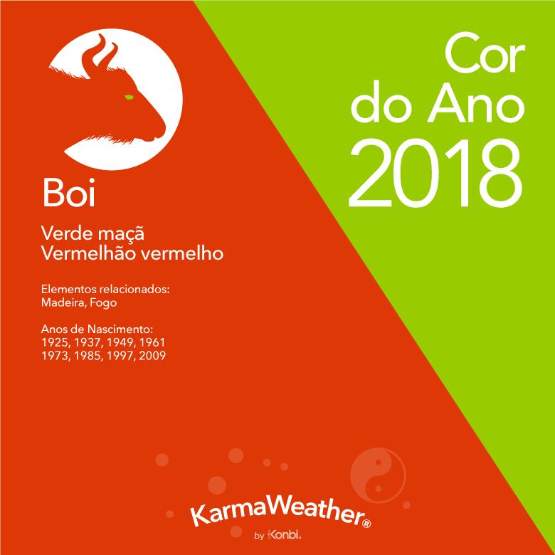 Cor 2018 Boi