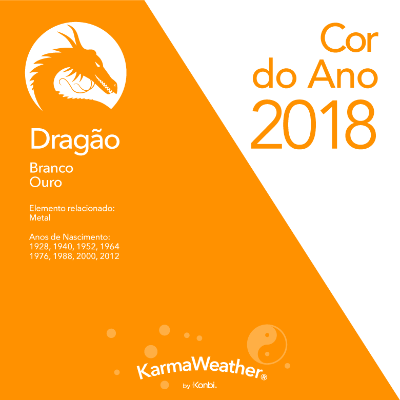 Cor 2018 Dragão