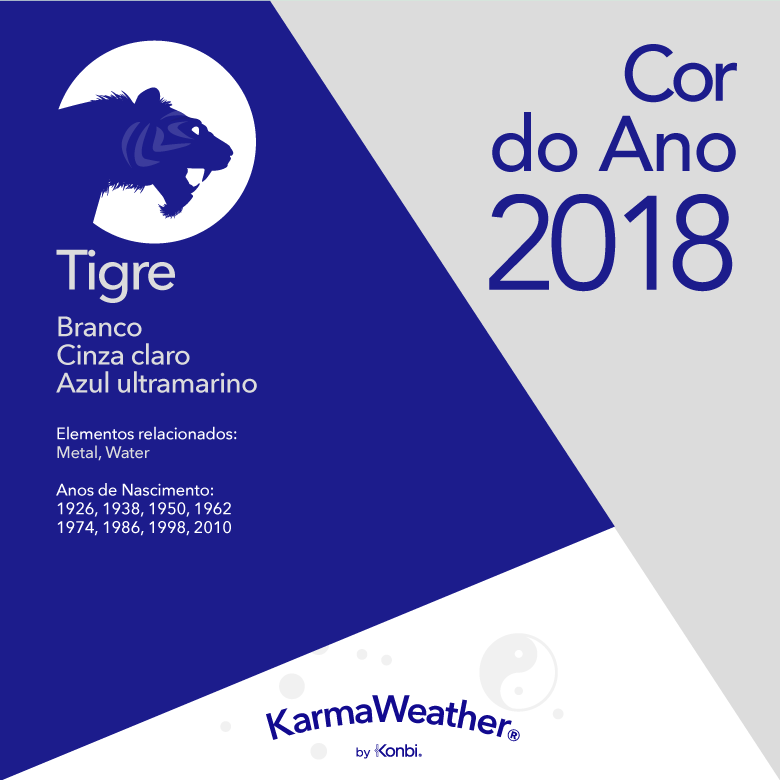 Cor 2018 Tigre