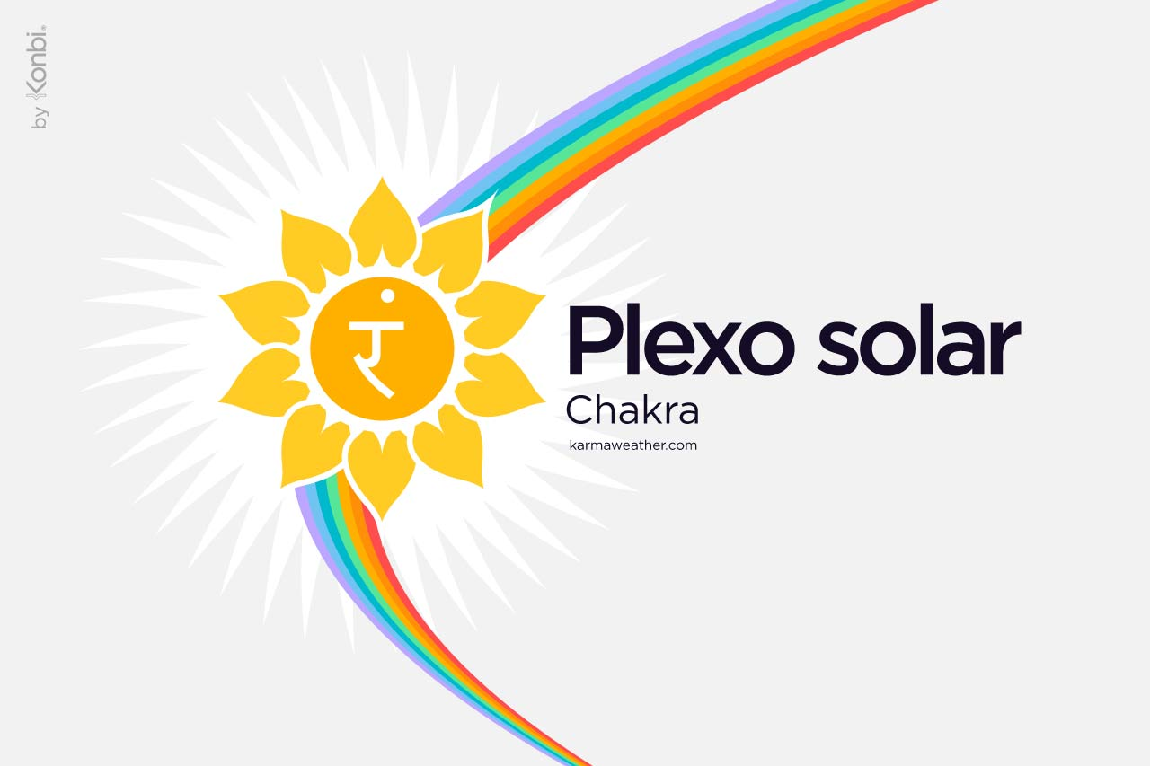 Chakra do plexo solar