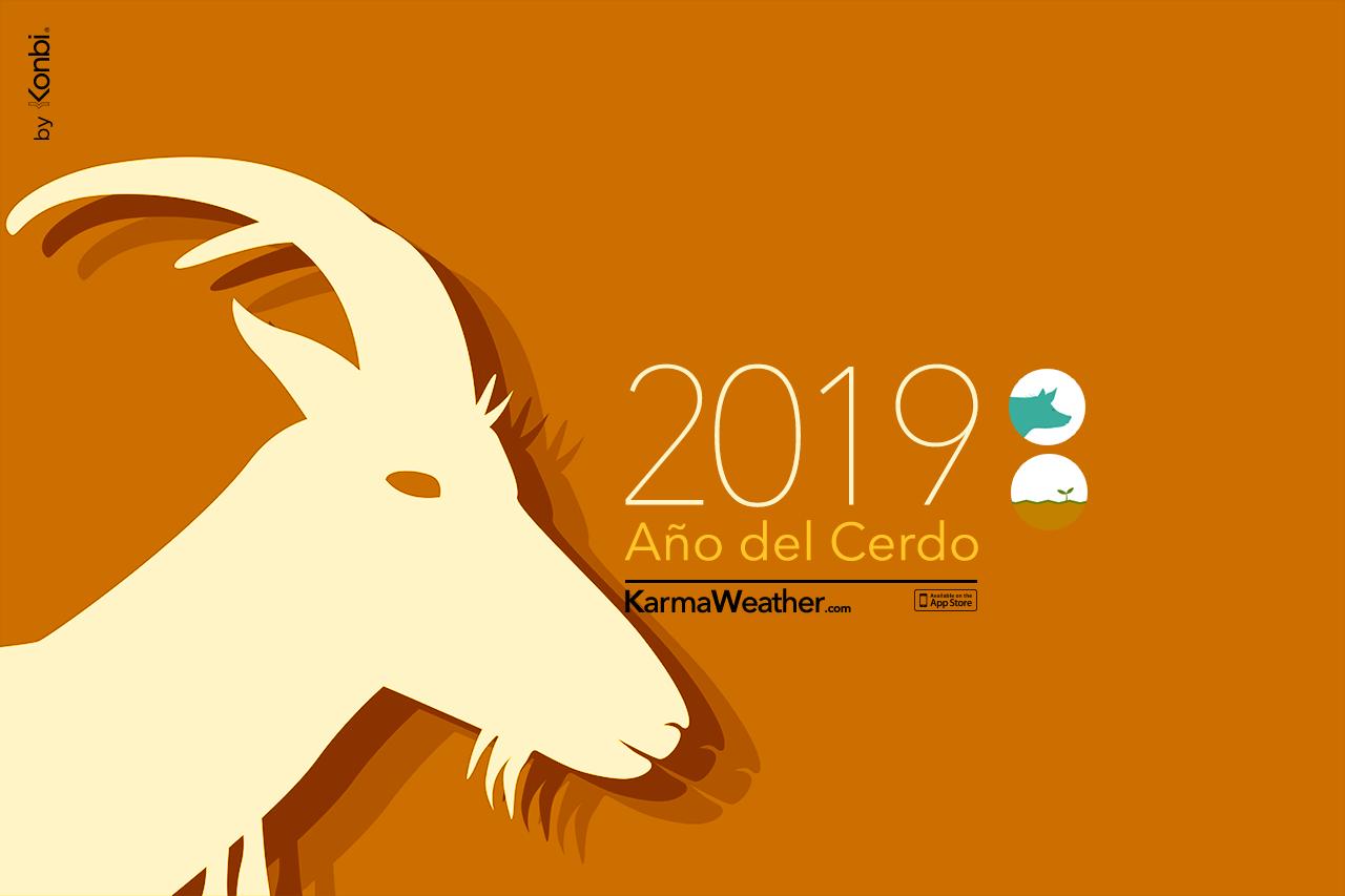 Cabra 2019