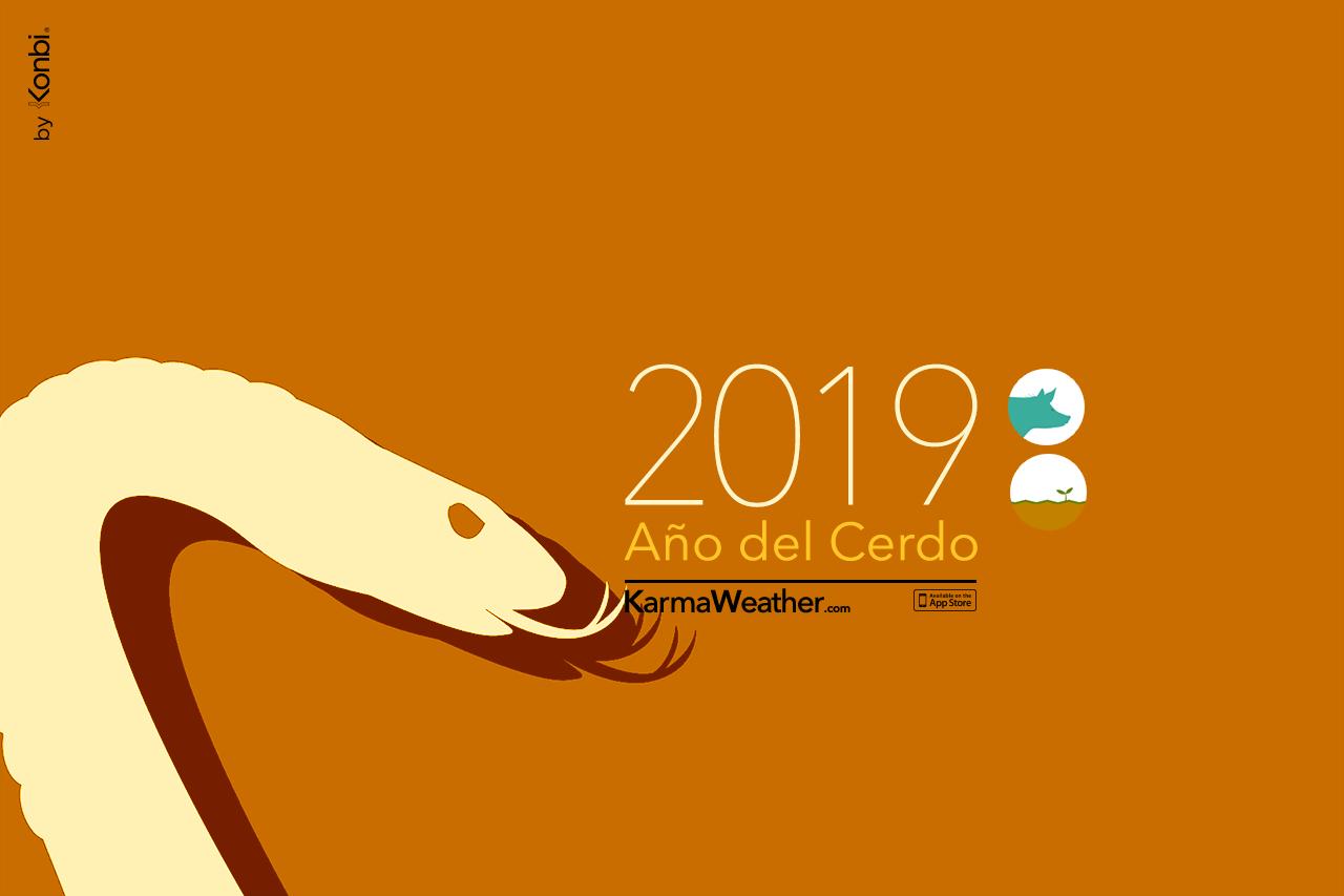 Serpiente 2019