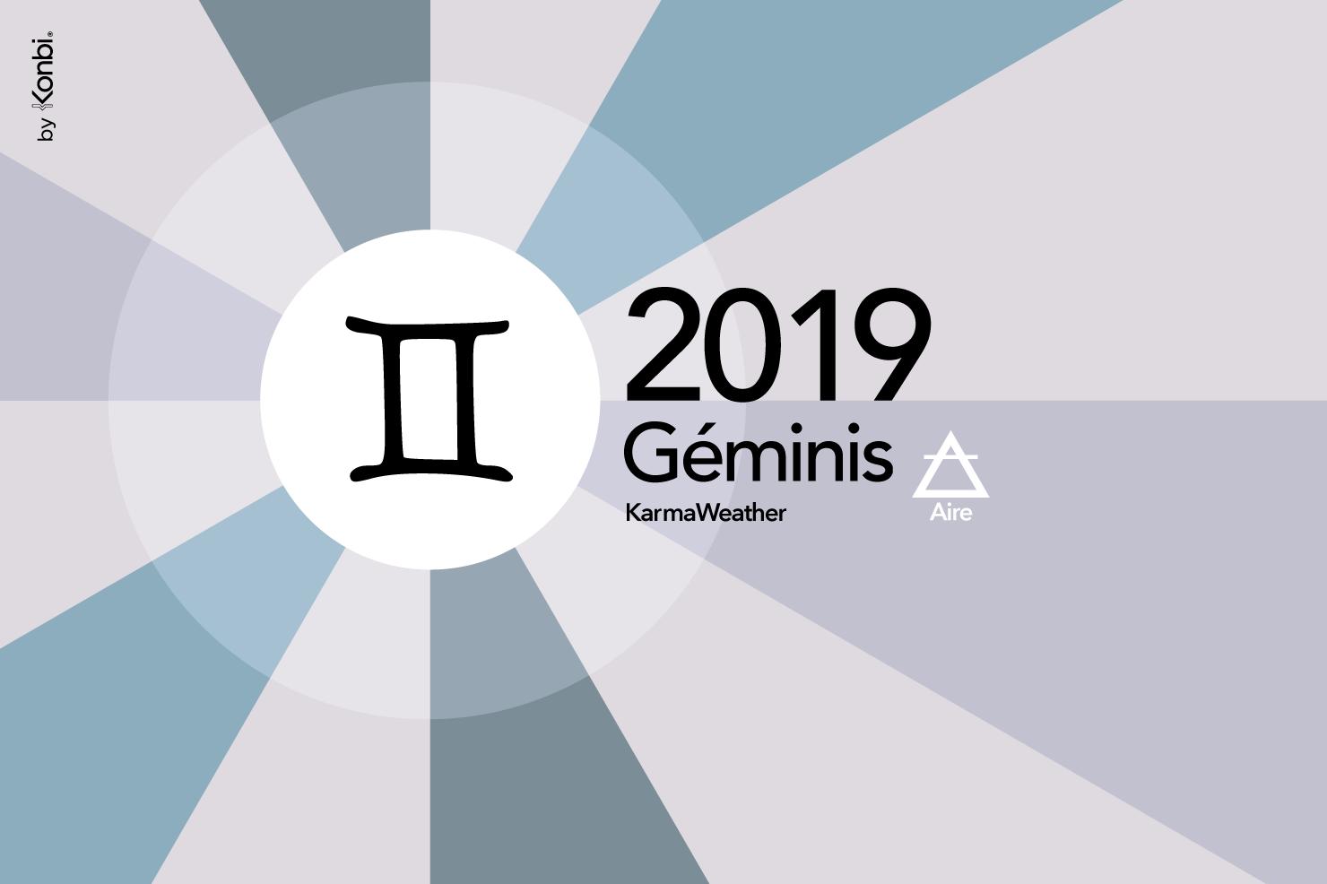 Géminis 2019