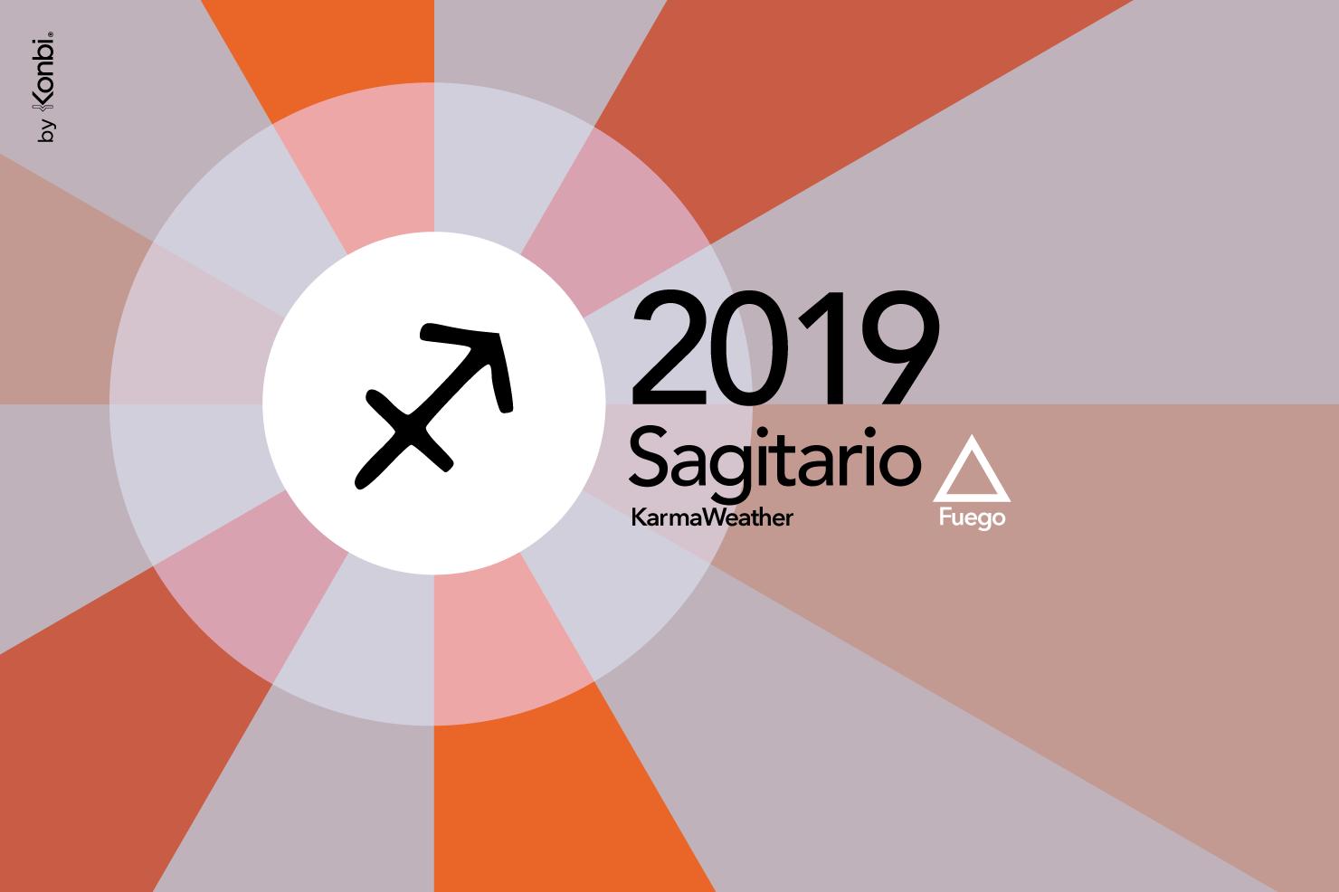 Sagitario 2019