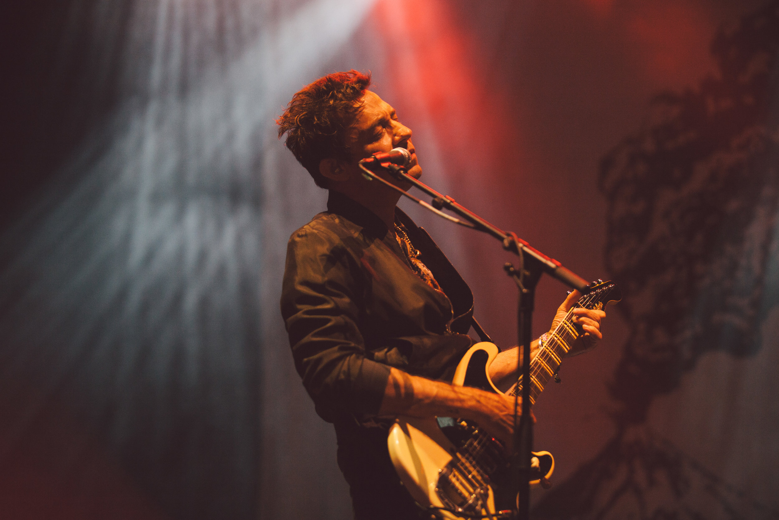 The Kills:Pukkelpop:18th August 2016:Leah Henson2.jpg