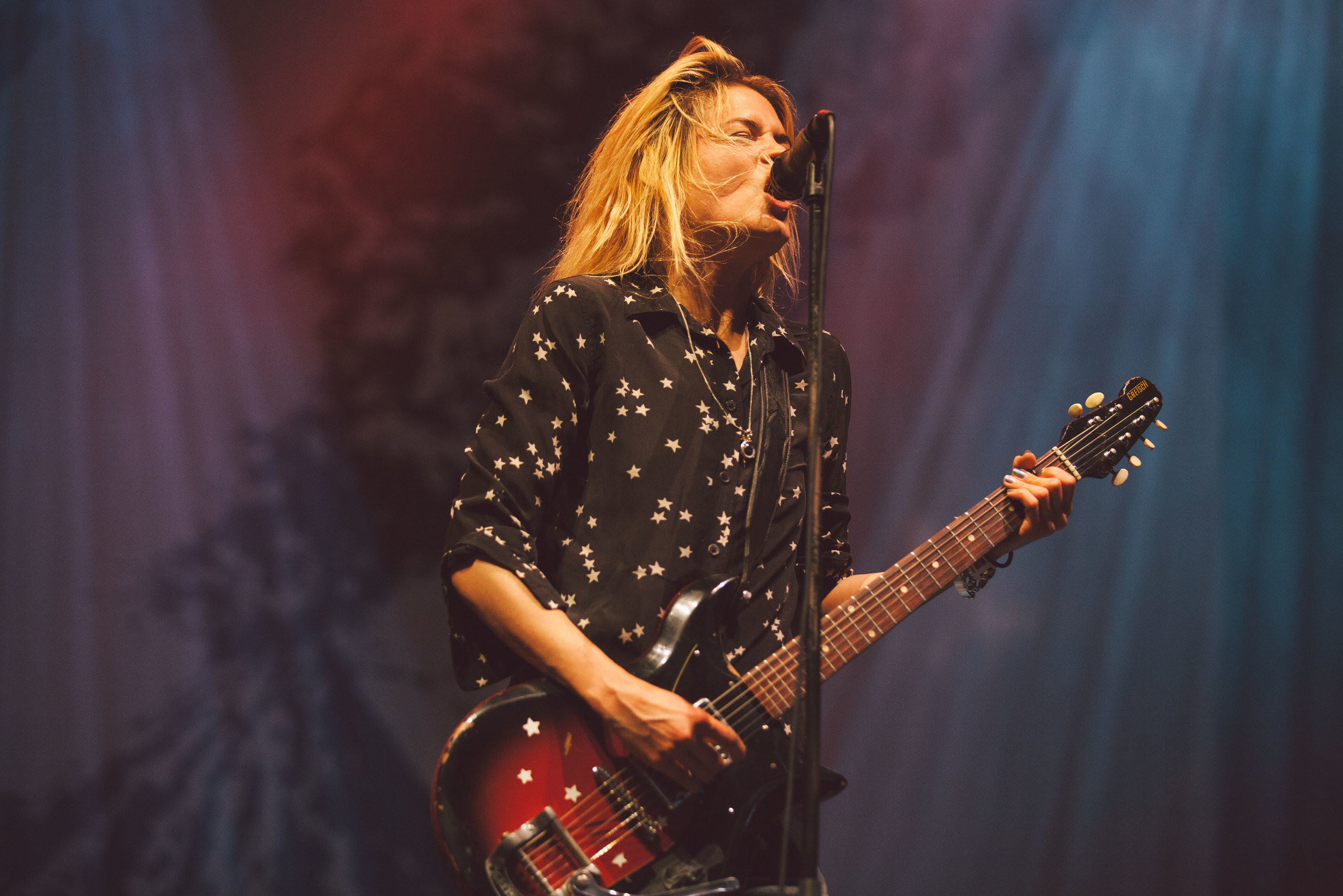 The Kills:Pukkelpop:18th August 2016:Leah Henson3.jpg