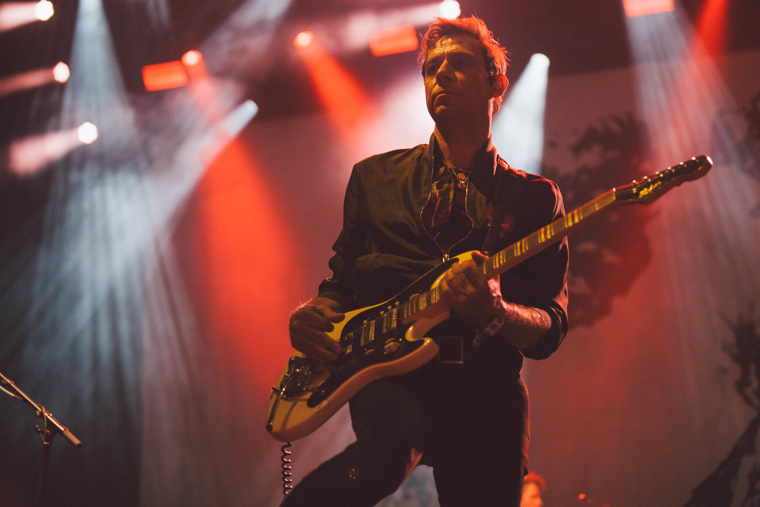 The Kills:Pukkelpop:18th August 2016:Leah Henson4.jpg