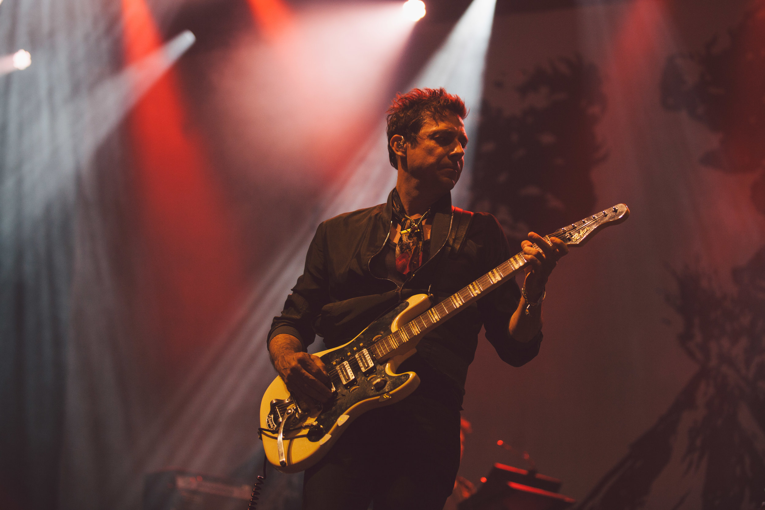 The Kills:Pukkelpop:18th August 2016:Leah Henson5.jpg