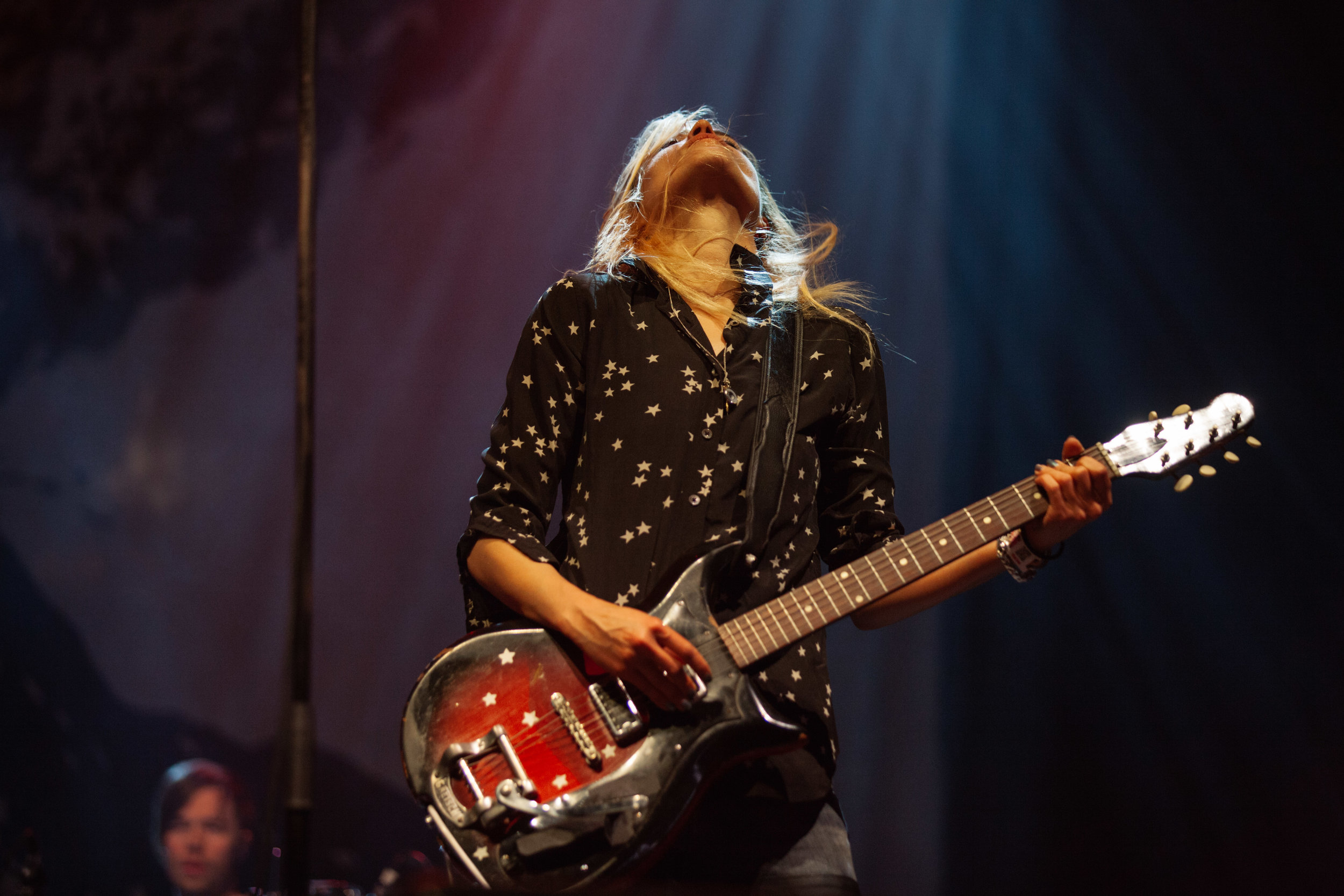 The Kills:Pukkelpop:18th August 2016:Leah Henson7.jpg
