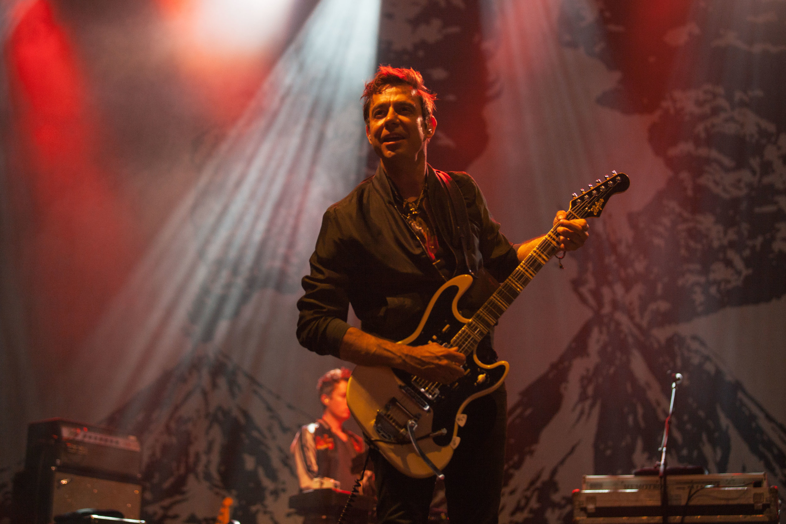 The Kills:Pukkelpop:18th August 2016:Leah Henson8.jpg