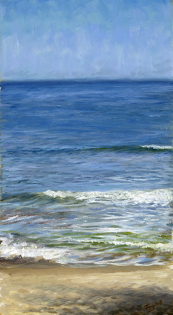 """""""Rincon Beach"""""""