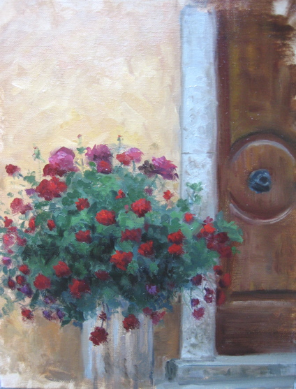 """Marsiliana Flowers"""