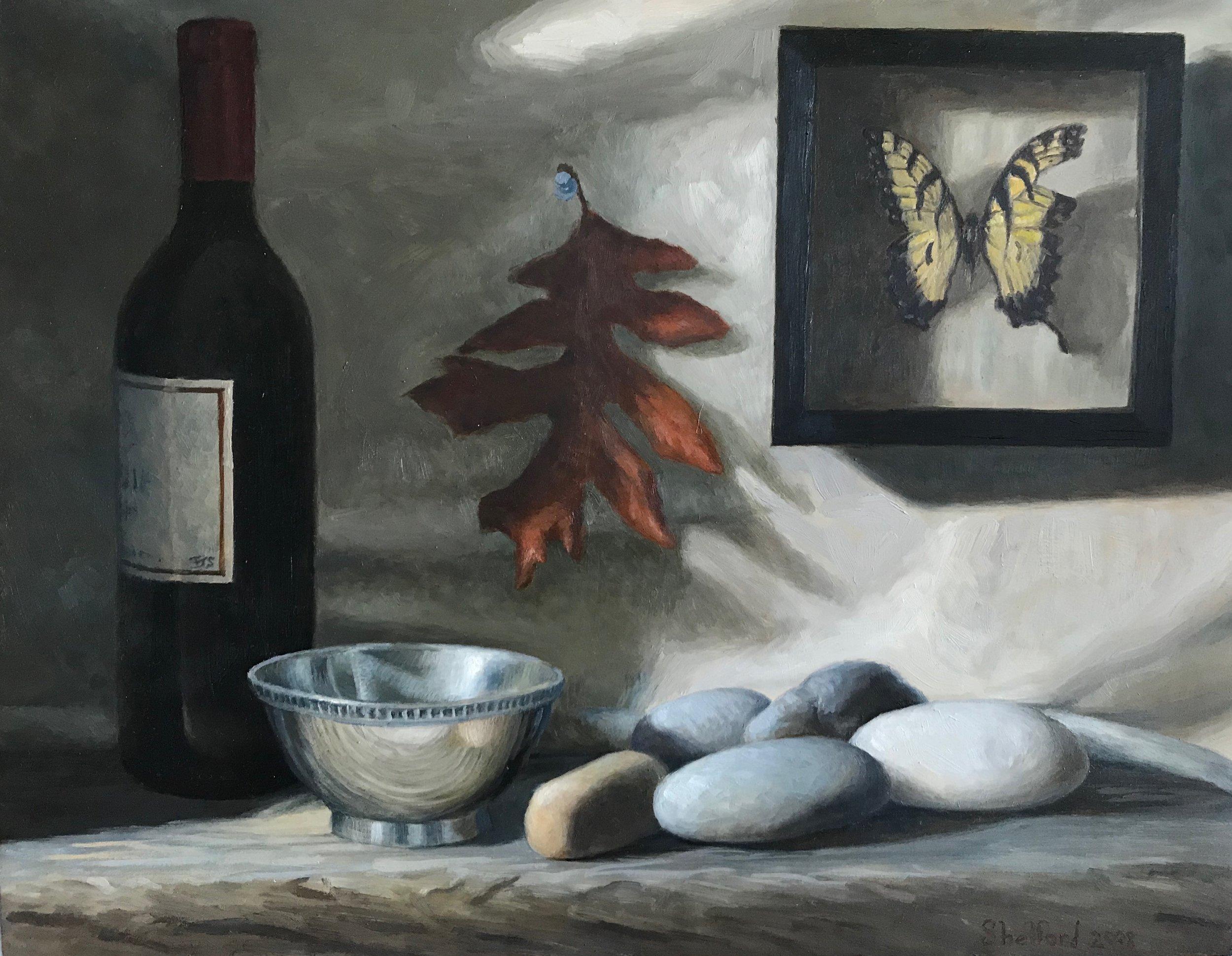 """""""East Hampton Vanitas No. 2"""", 2008"""