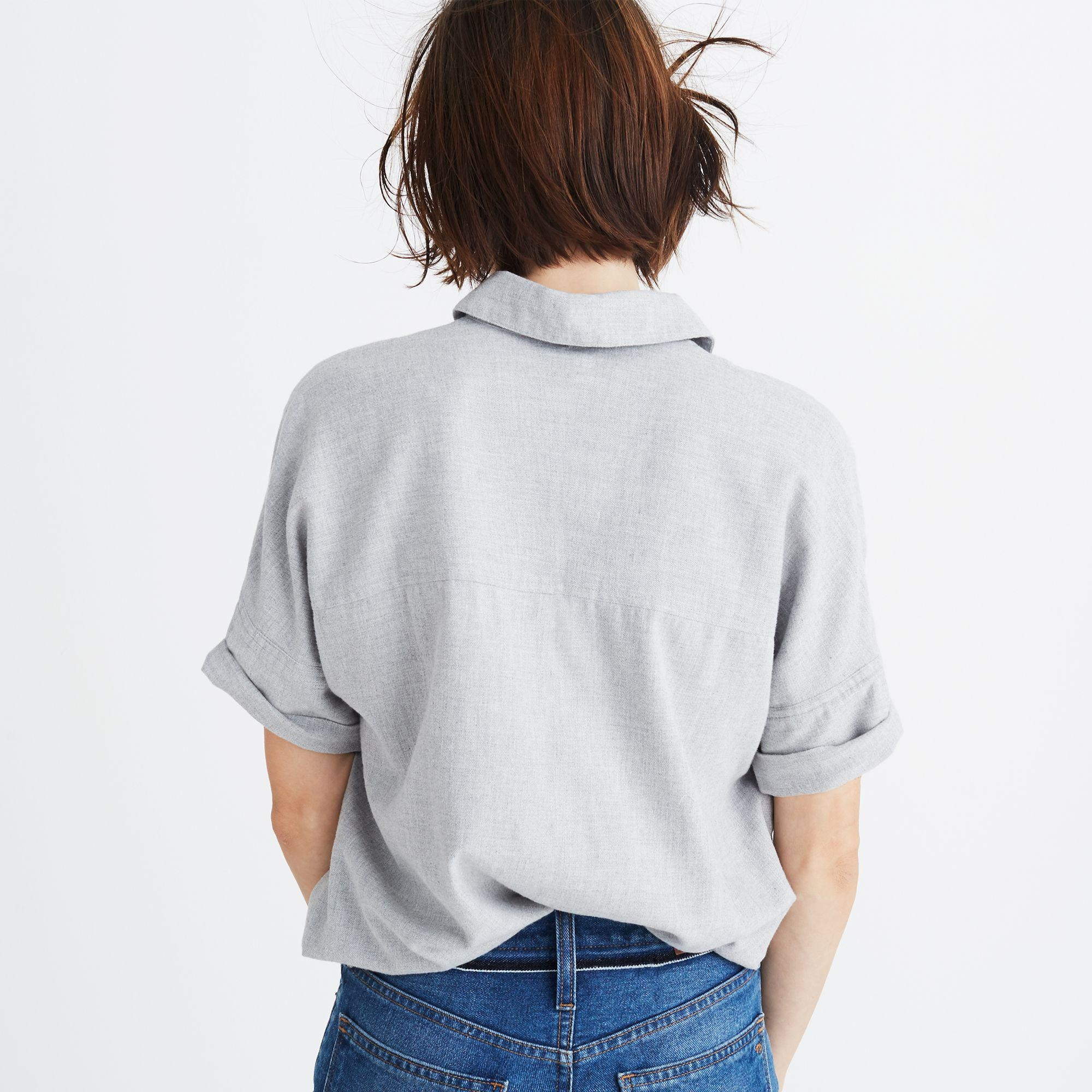 madewell-hthr-pewter-Flannel-Courier-Shirt.jpeg