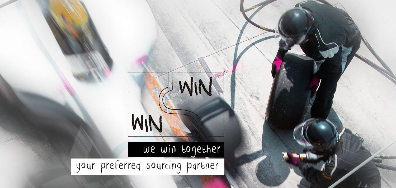 cnc machining - win-win sourcing partner