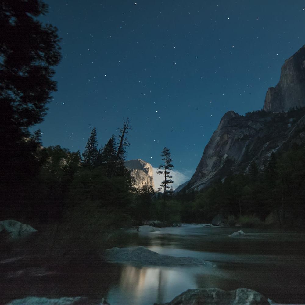 California Quest