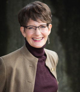 Jenny Trautman  Executive Alignment and Engagement Expert