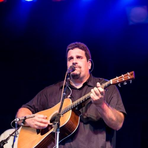 At Shenandoah Valley Music Festival