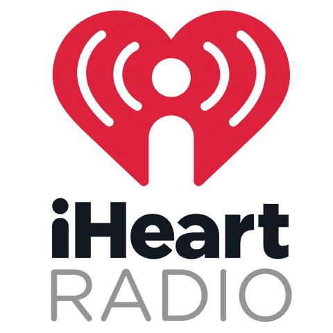 iHeart Radio - Circa Blue is EVERYWHERE!