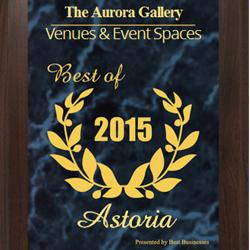 Best of Astoria 2015
