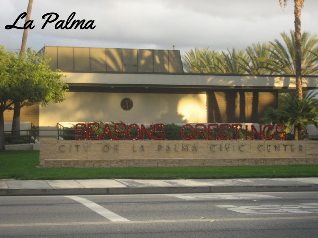 La Palma City Engineering Services  Read More