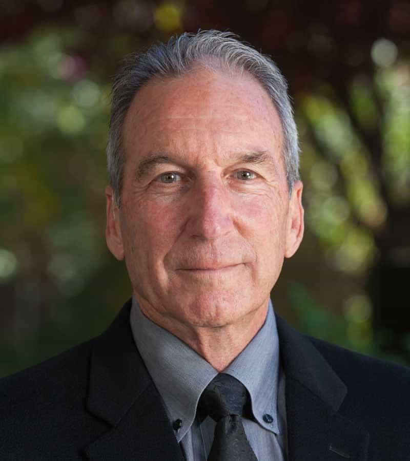 Steve Silva, CEO