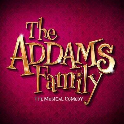 """The Addams Family   The following is placeholder text known as """"lorem ipsum,"""" which is scrambled Latin used by designers to mimic real copy. Mauris egestas at nibh nec finibus. Donec eget risus diam."""