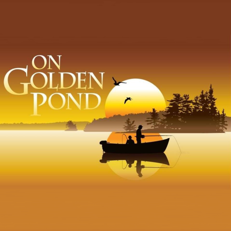"""On Golden Pond   The following is placeholder text known as """"lorem ipsum,"""" which is scrambled Latin used by designers to mimic real copy. Mauris id fermentum nulla. Mauris id fermentum nulla. Nullam sit amet nisi condimentum erat iaculis auctor."""