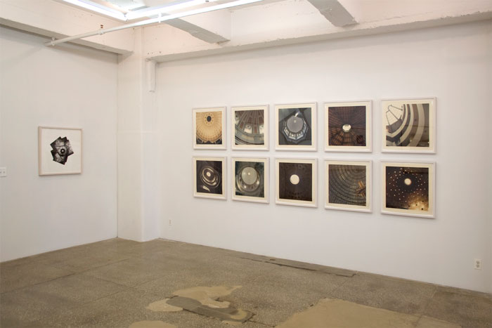 Installation View: SITE and INSIGHT
