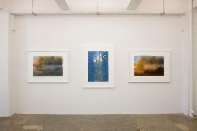 Installation View: Ellen Phelan