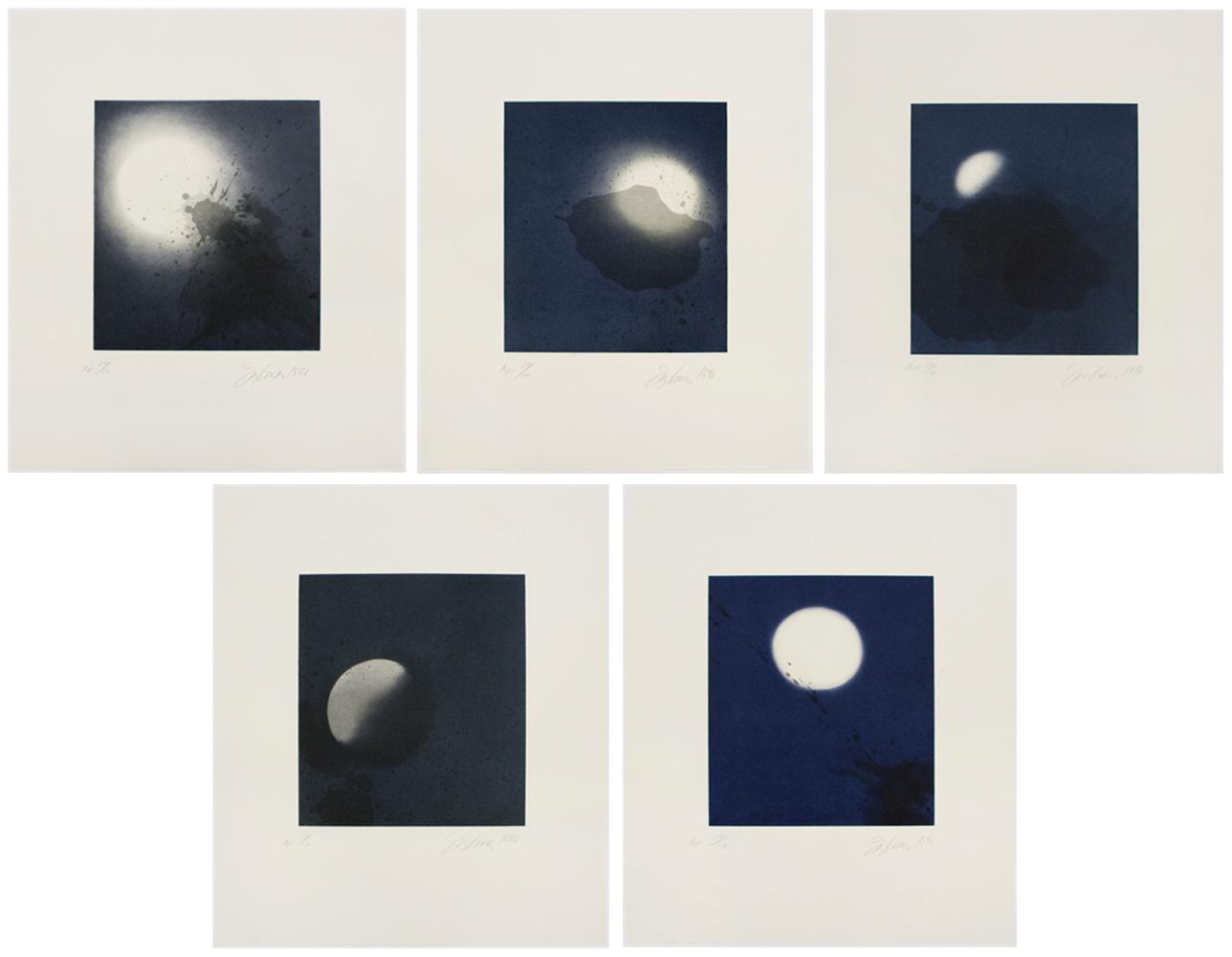 Untitled (Moonrise)