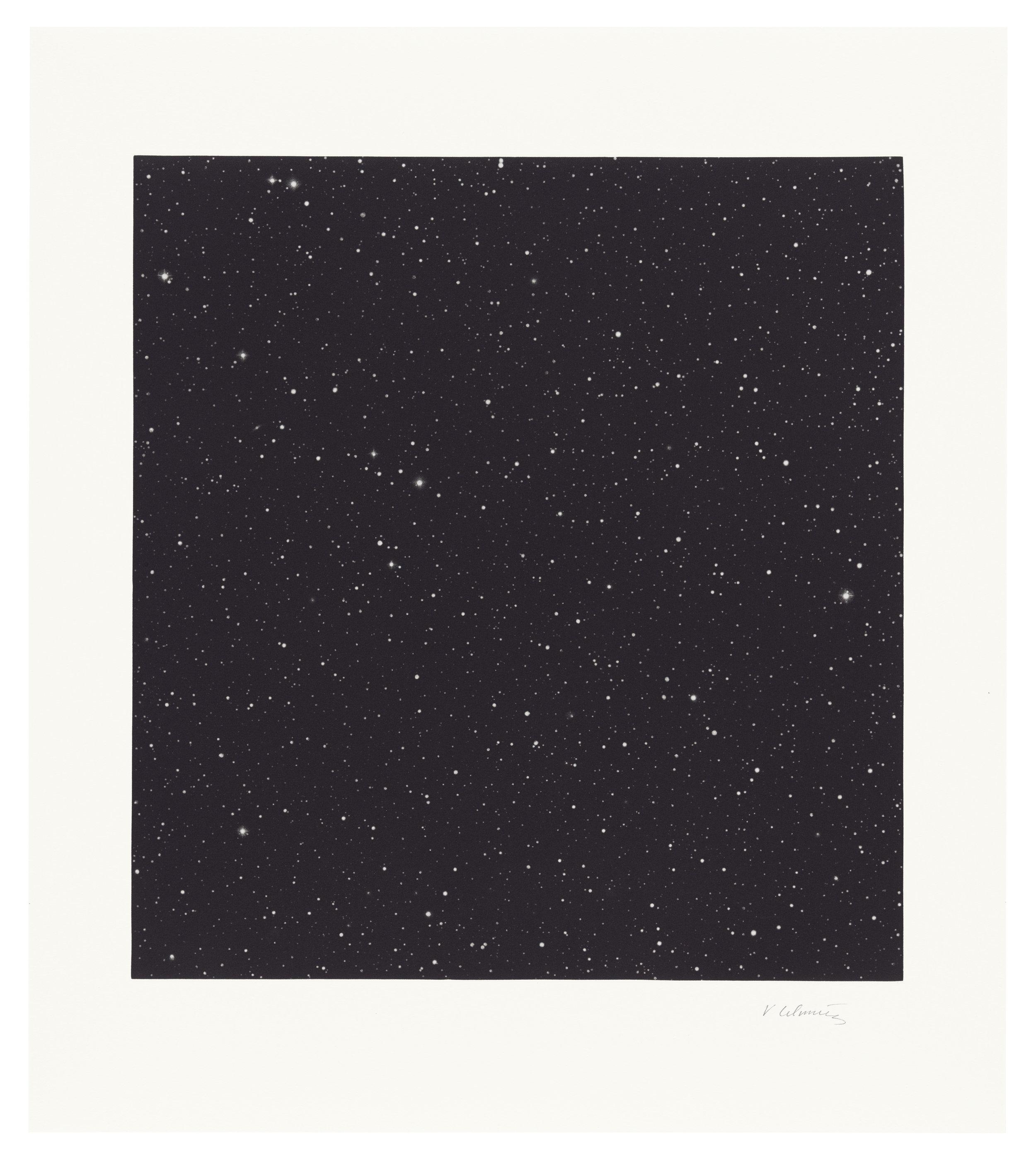 Untitled (Dark Sky 1)