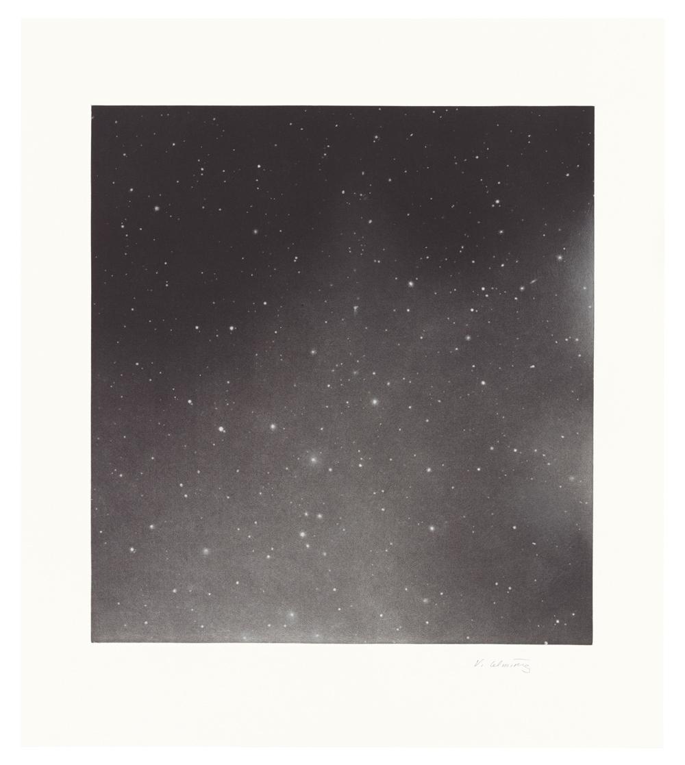 Untitled (Dark Sky 2)