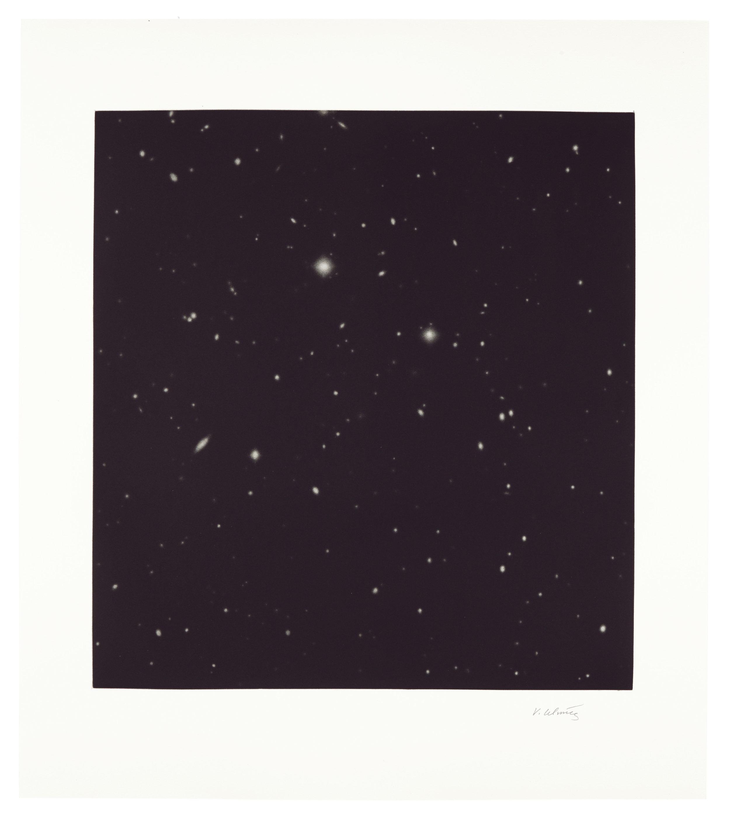 Untitled (Dark Sky 4)