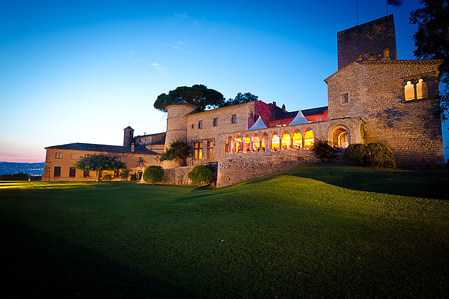 Chateau de Castellaras