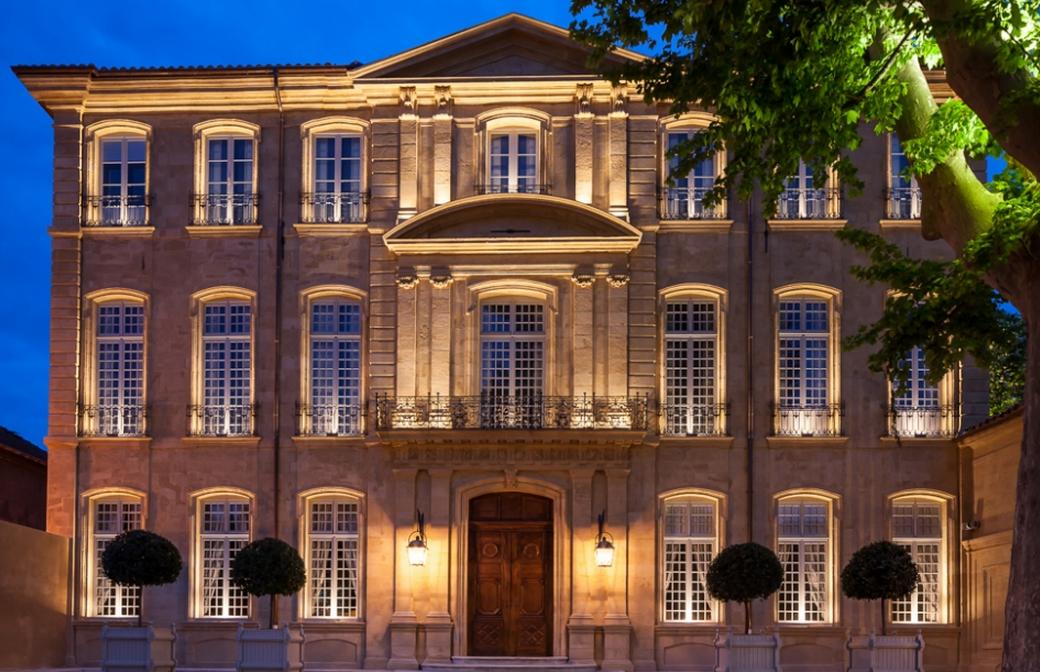 Hotel de Caumont