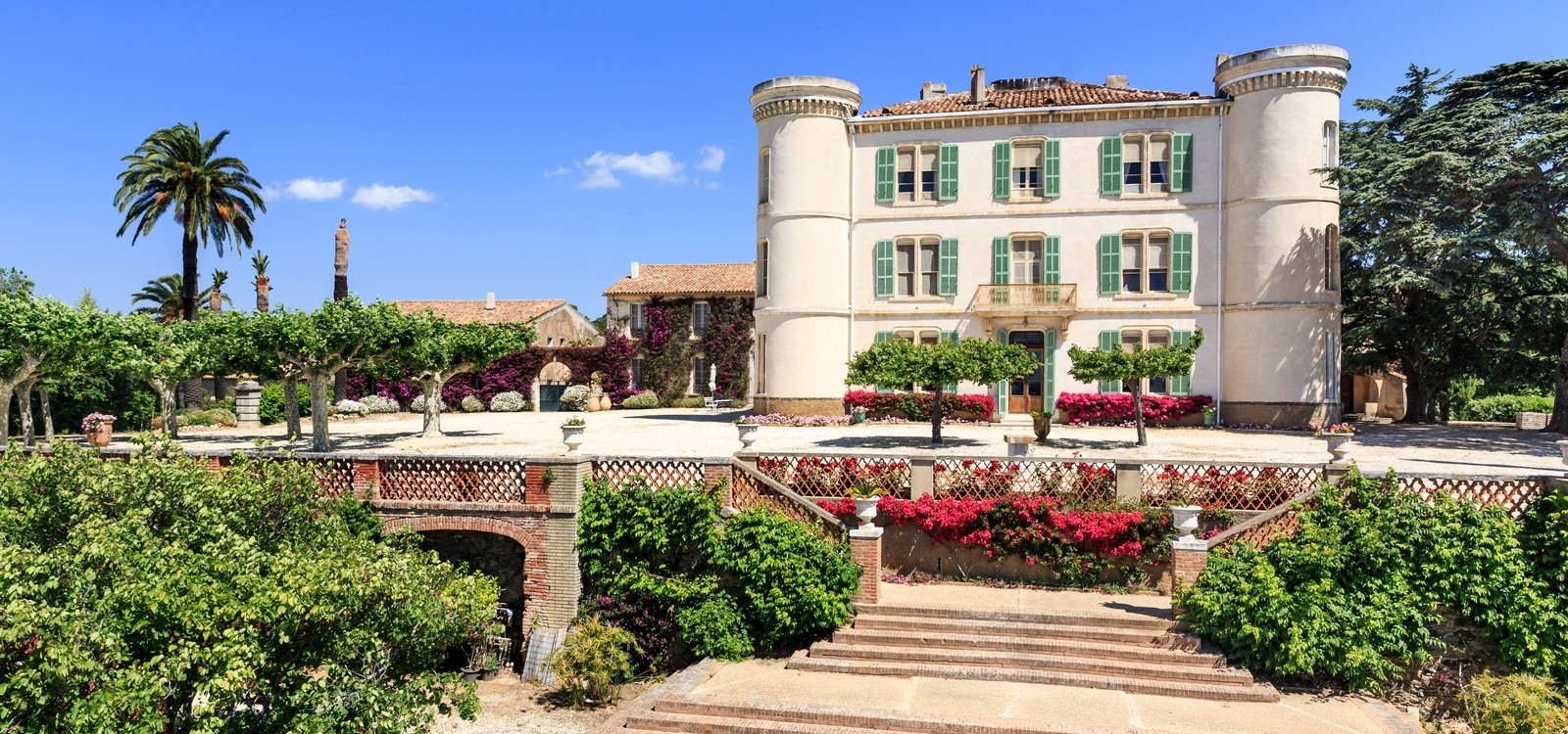 Chateau de Bregançon
