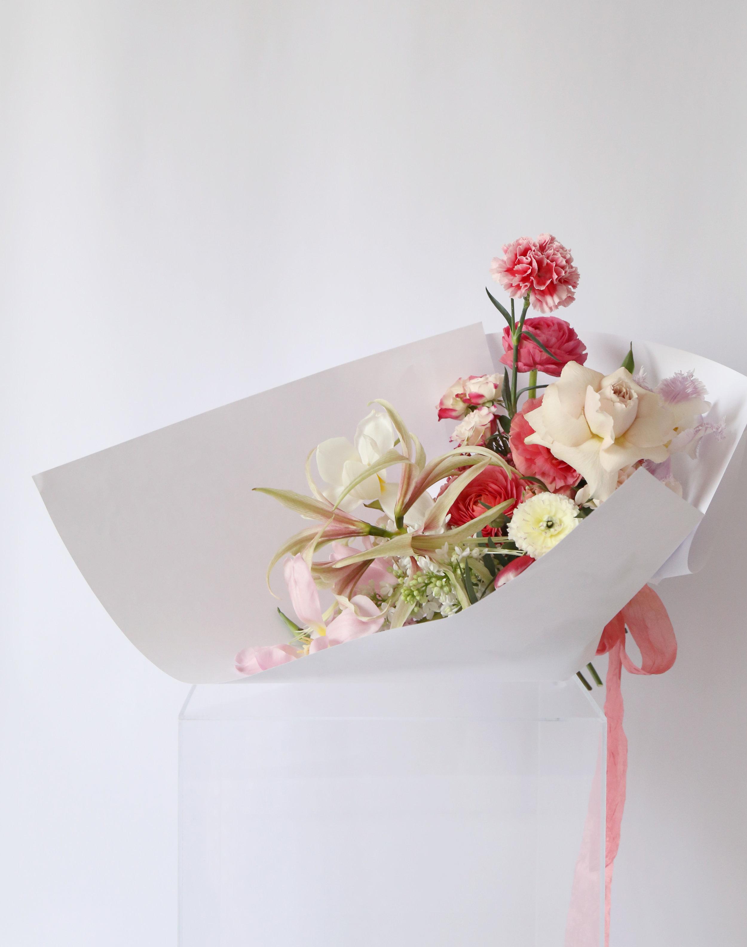 vervain valentines flowers