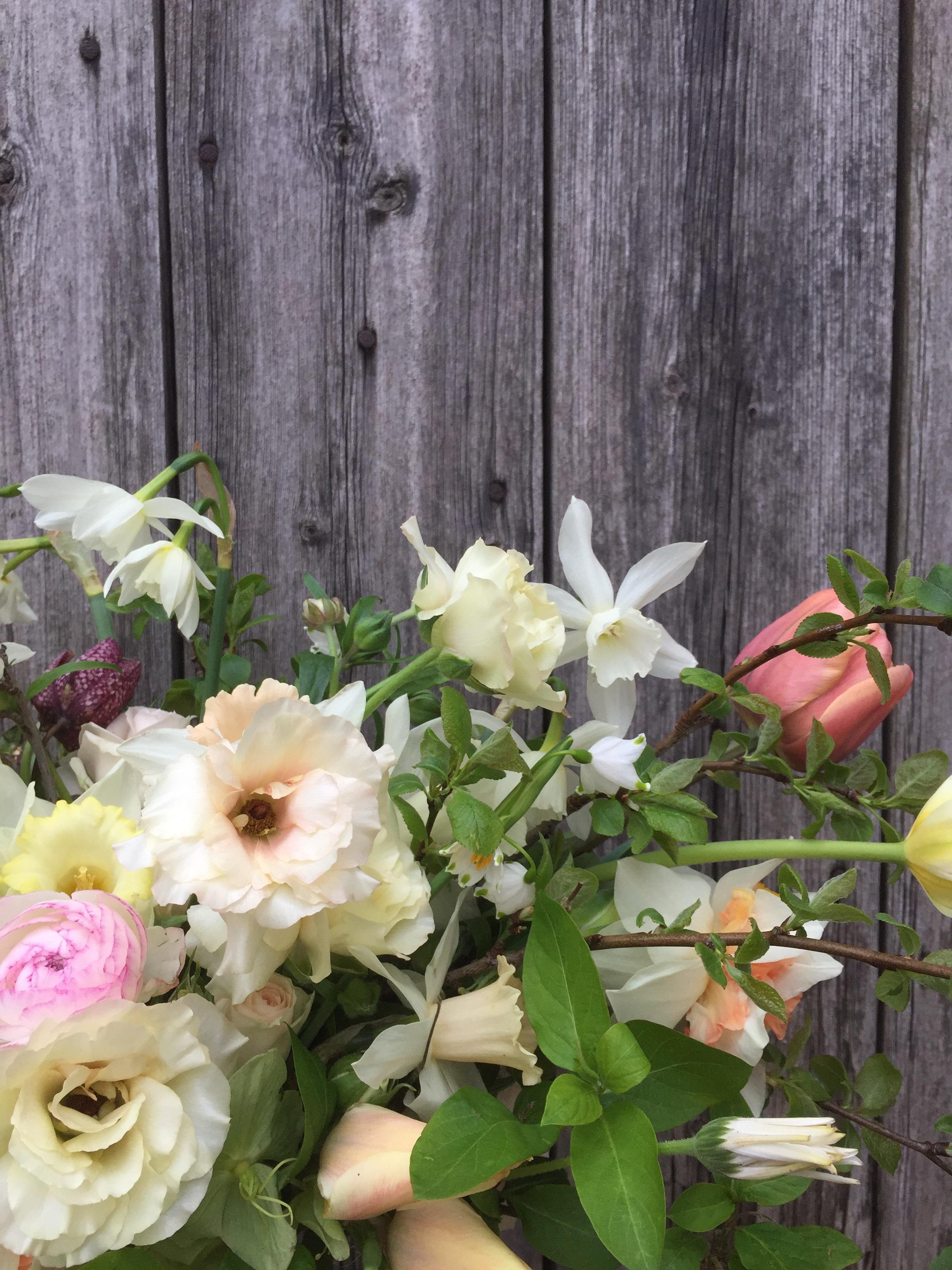 vervain spring bouquet 04
